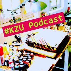 #KZU Podcast